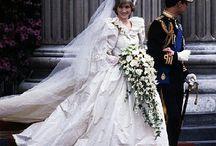 Princess Diana / by Lu Beau