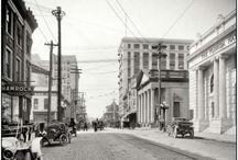 Vintage Jacksonville / by Crowne Plaza Jacksonville Riverfront