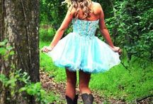 Dance ideas and dresses / by Isabelle Wilkinson :)