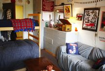 Dorm Room Ideas / by jes