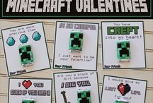 Ultimate Minecraft / Everything amazing on the web for Minecraft in one place for my Minecraft crazed kids. / by Homeschool Encouragement
