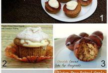 Fall Food  / by Lindsay Bryson