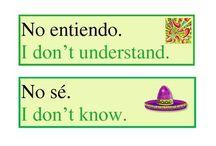 Teaching Spanish / by Amanda Ridge