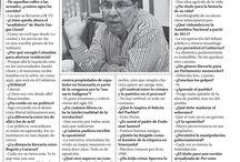 Ping Pong / Entrevista al historiador Manuel Caballero. Publicado el 28 de febrero de 2010. / by Archivo El Nacional