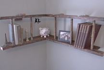 Ideas for my house / by Marni Setless