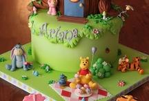 Birthday ideas / by Jennifer Uhl