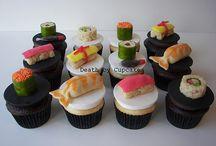 cakes: cupcakes / cupcakes / by Danielle Goddard