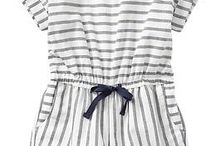 Wee Clothing / Clothing and accessories that wee just can't resist pinning! / by Wee Prep