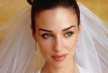 Bridal Glam / by Ecstasy Models