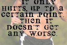 Gym Motivation / by Berennisse Behr