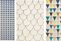 Design: Seeing Patterns / Prints and Patterns  / by Jude The Omnivore