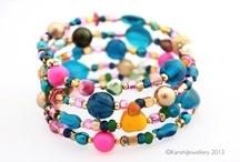 Jewelry / by Jacke Clark