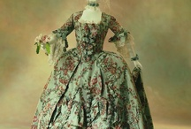 18th Century / by Anna Pesicka
