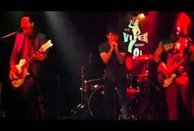 Band / by Matthew Knox