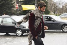 On the Streets / street style from around the world / by Teresa