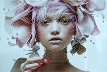 Fashion Inspirations / by Cristina Prodigalidad