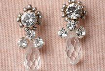 .: earrings :. / by Momma Wolf