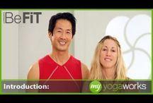 Summer Fitness / Tips and videos to help you get in shape this summer. / by LionsgateBeFit