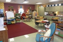 Georgia's Classroom / by Stacy Nelson