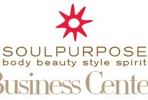 Soul Purpose Business Center / Everything you need to run a successful is here at our business center  / by Soul Purpose