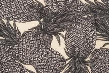 Pattern / by Ellery Tiller