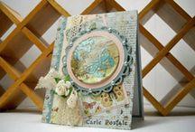 Card Tutorials / by P Lippert