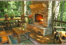 Home ideas / by Danielle Lovorn