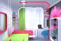 Kids Bedroom / For Your Small Wonders / by Pepperfry.com