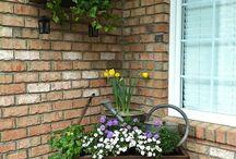 Front porch / by Shelle Rogers Eldridge