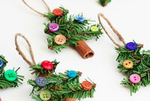 Holiday crafts / by Katie Leviner