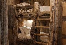 Bedroom / by Kenna Speer