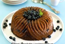Delicious Desserts / by Brenda of Brenda's Wedding Blog