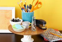 Home Ideas / by Carla Allison