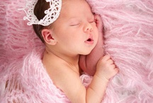 Infant photo ideas / by Amy Stewart