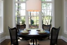 Dining room  / by Amy Gooden