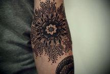 Tattoos / by Nicole Stone