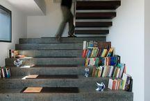 Stairs / by Foam Bubbles