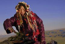 Udigan - Völva - Veleda - Medecine Woman / by Marylene Lynx