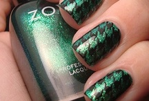 Nails / by Amy Blunt
