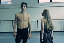 Ballet / by Annabel Joseph