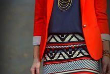 Clothes! :) / by Talia Vanderheyden