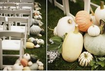 Fall Wedding Inspirations / This board is for all lovely fall themed weddings / by Love & Lavender