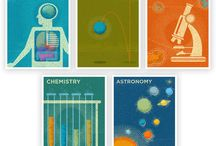 I love science / by Borah Pavick