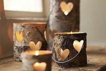 CRAFTY IDEAS / by Lone Star Candle Supply, Inc.