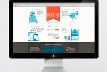 web design / by Melissa Entralgo