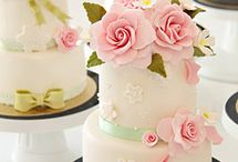 Decorative Cakes / by Linda Eastman