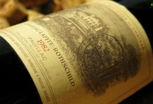 Wine Bucket List / by GUSTO Tastings