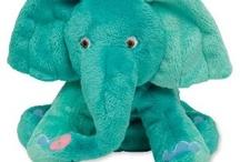 nursery ideas / Ideas for a sari and elephant inspired nursery / by Rebekah McBride