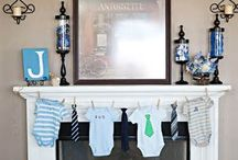 Baby Showers / by The Posh Pea Boutique