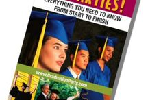 Helpful Graduation Reads / by Graduation Party